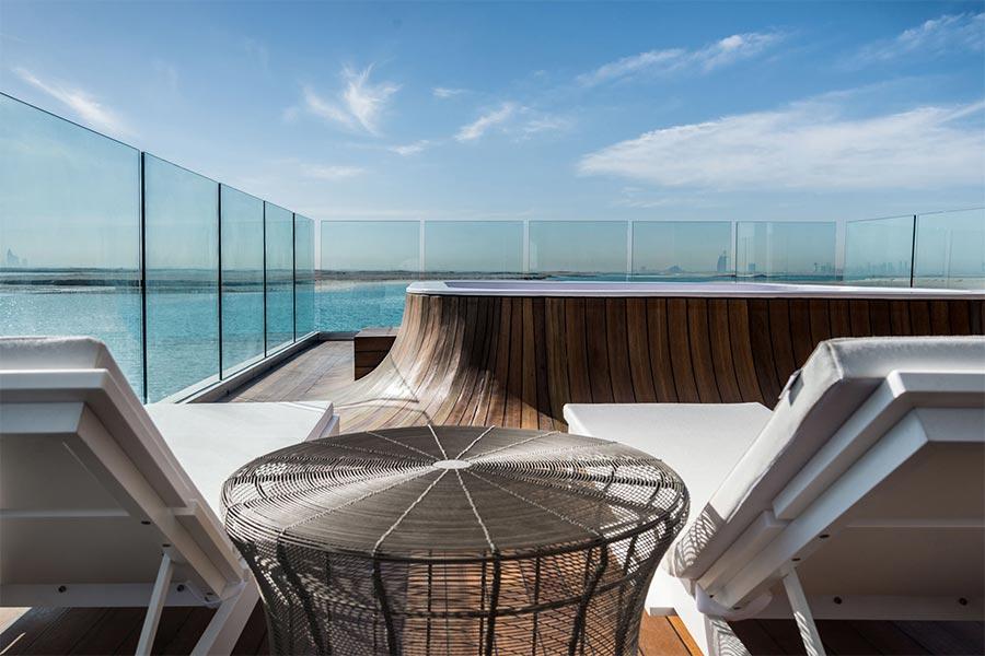 Luxus-Hausboot mit Korallenriff-Blick the-floating-seahorse_06