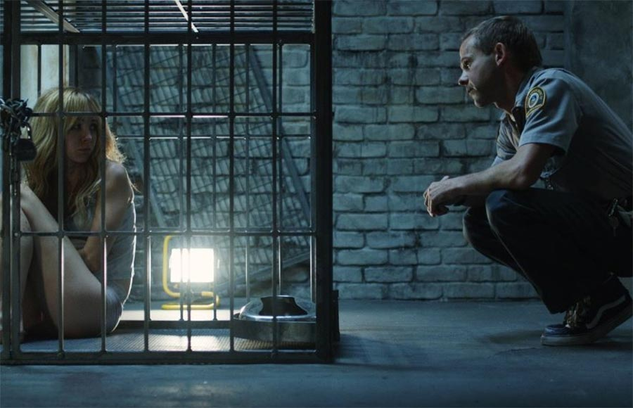 Trailer: Pet