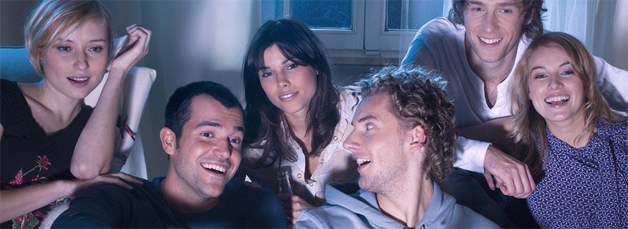 10 Gründe, wieso wir TV lieben tv-challenge-gutefragenet