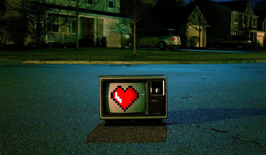10 Gründe, wieso wir TV lieben