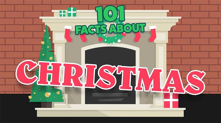 101 Fakten über Weihnachten 101-facts-about-christmas
