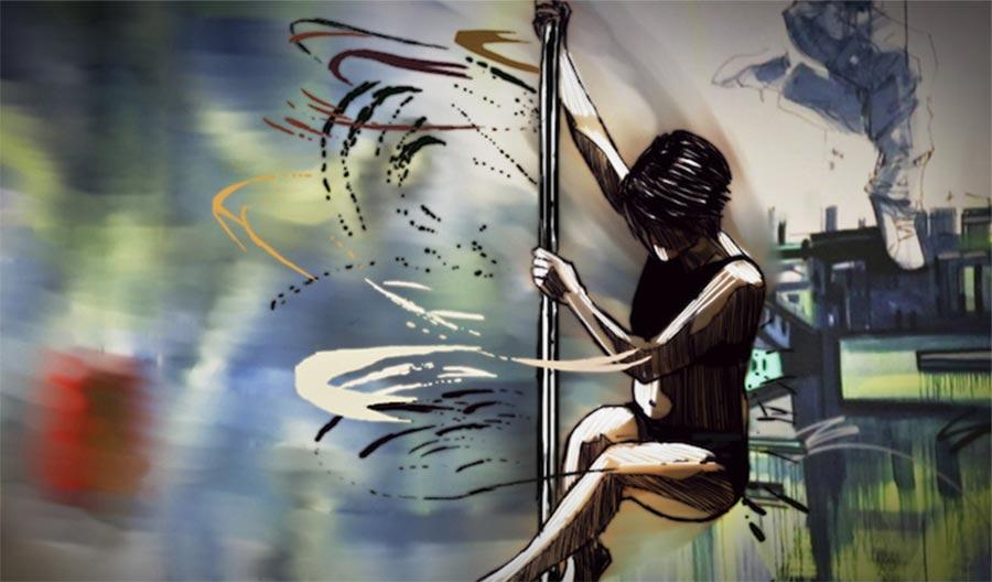 Wenn Wandmalereien zum Leben erwachen