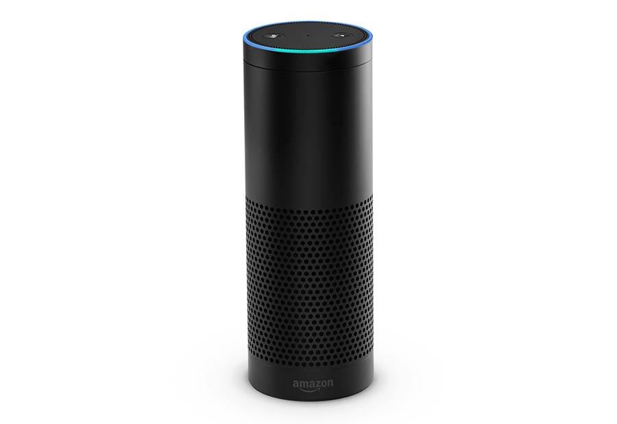 Das sind die Technik-Geschenketrends 2016 Amazon_Geschenketrens-2016_02_Echo