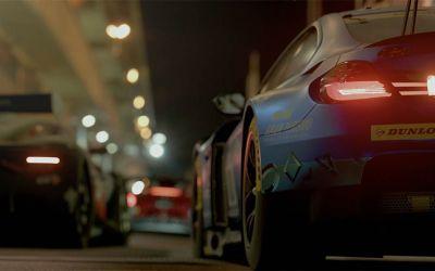 Trailer zum neuen Gran Turismo Sport
