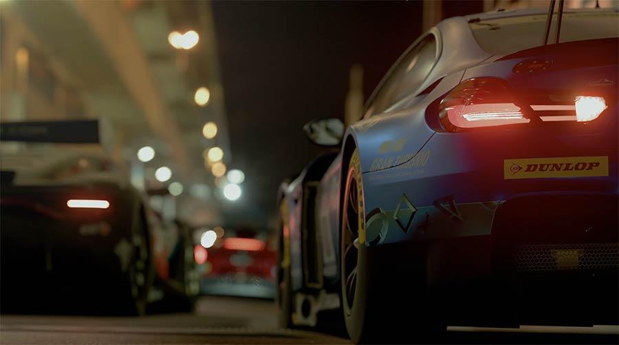 Trailer zum neuen Gran Turismo Sport Gran-Turismo-Sport