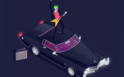 Illustration: Igor Kozak