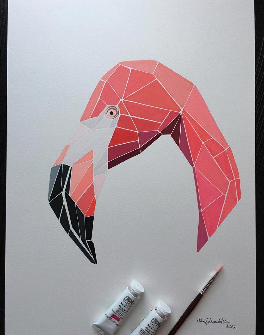 Polygone Tiere Mariia-Zhigalov_08