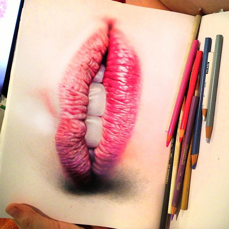 Zeichnungen: Morgan Davidson Morgan-Davidson-drawing_04