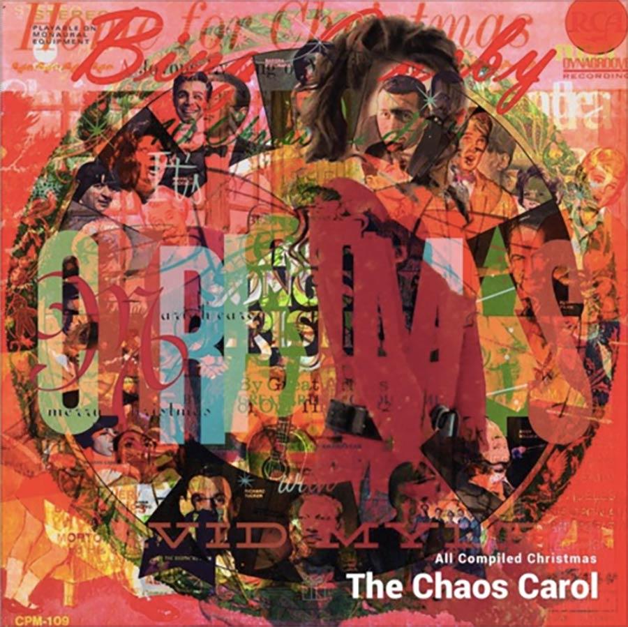Alle Weihnachtslieder auf einmal hören The-Chaos-Carol