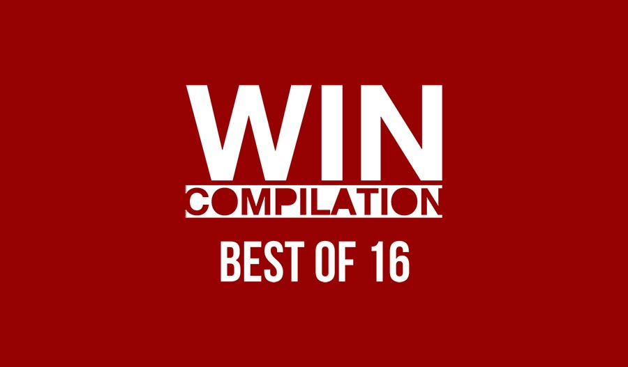 Best of WIN Compilation 2016 WIN-bestof16_900