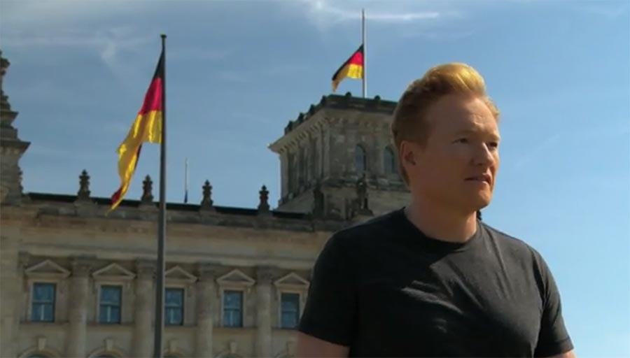 Conan hat Berlin besucht conan-in-berlin
