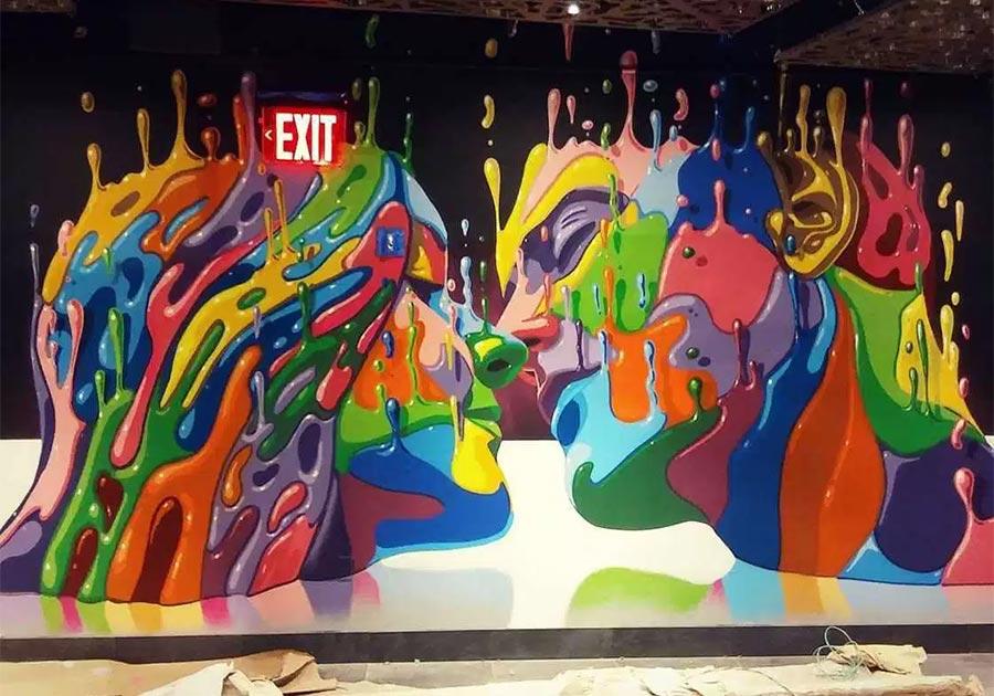 Street Art: Dasic Fernández dasic-fernandez_01