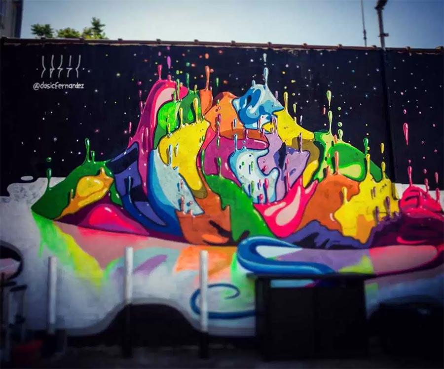 Street Art: Dasic Fernández dasic-fernandez_10