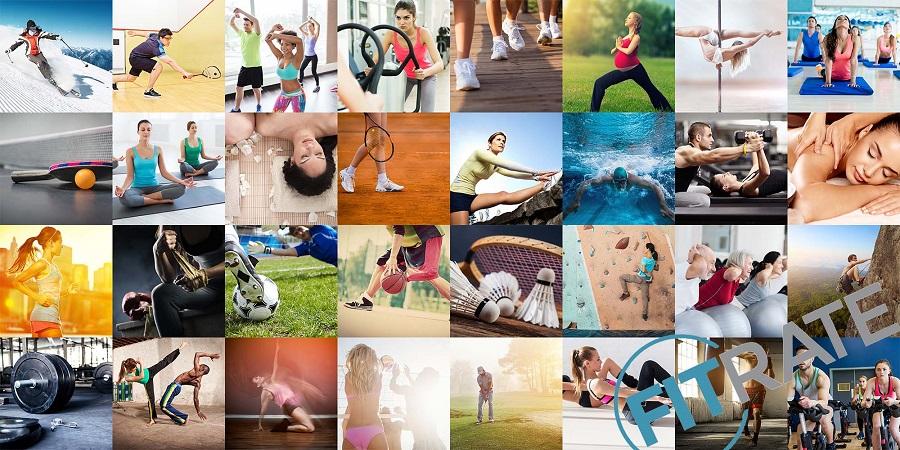 Gute Vorsätze: Mit einer Fitness-Flatrate sportlich ins neue Jahr fitrate-sportarten