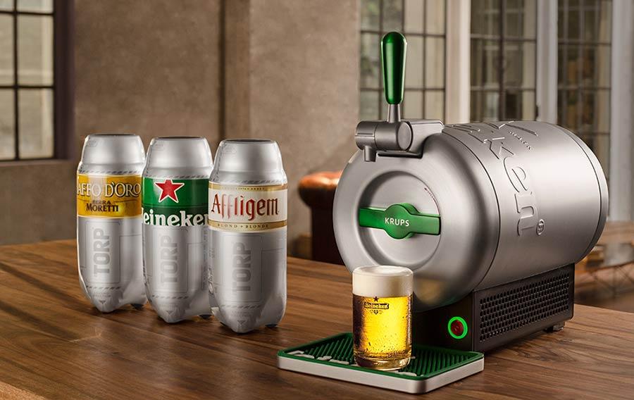 Heineken gibt es jetzt auch Zuhause gezapft heineken-the-sub_03