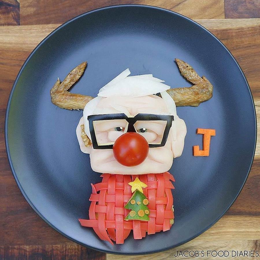 Cartoon-Figuren aus Essen jacobs-food-diaries_05
