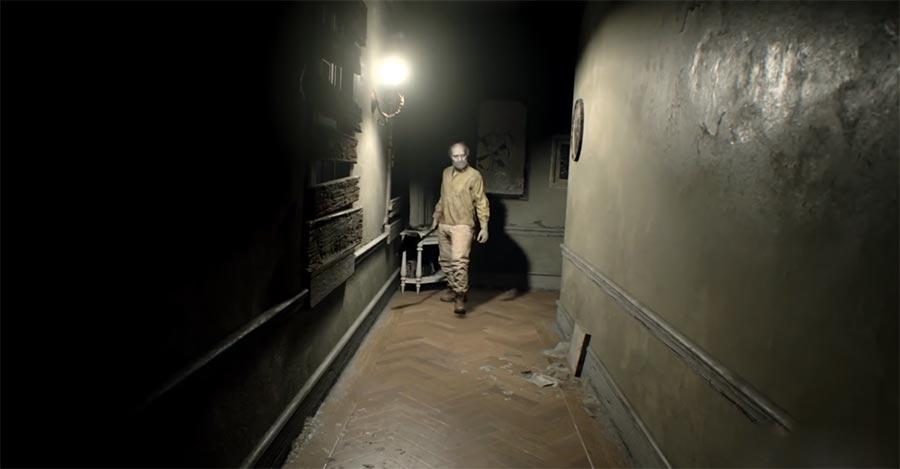 Resident Evil 7 Gameplay resident-evil-7-gameplay