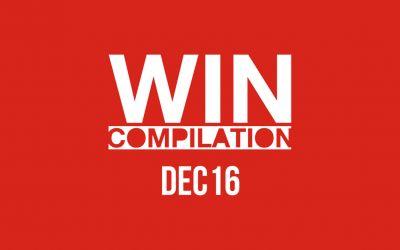 WIN Compilation Dezember 2016