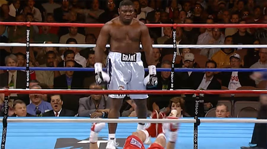 13 Minuten voller Knock-Outs 30-years-knockout-compilation