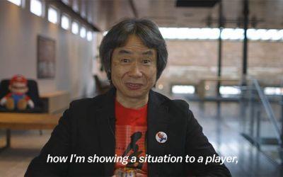 So erstellt Shigeru Miyamoto ein Videospiel