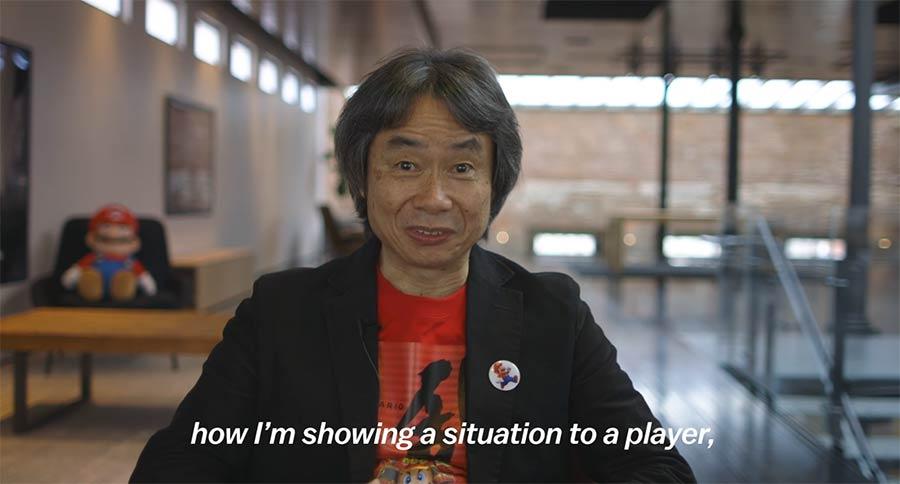 So erstellt Shigeru Miyamoto ein Videospiel Shigeru-Miyamotos-design-philosophy