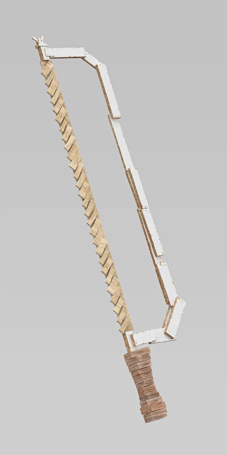 Hammer aus Nägeln Tools_Barrera-Montenegro_05