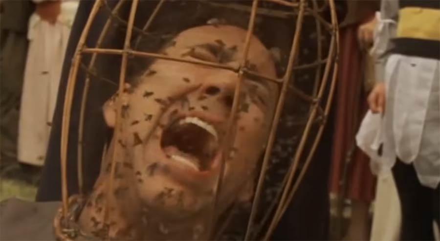 Sieben ungemein schlecht geschauspielerte Filmszenen bad-acting-scenes