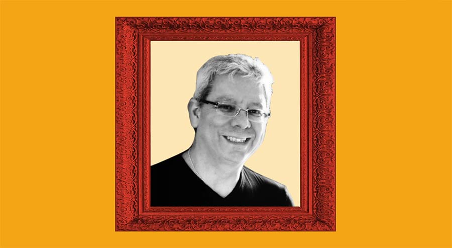 Dieser Mann hat Comic Sans erfunden comic-sans-creator