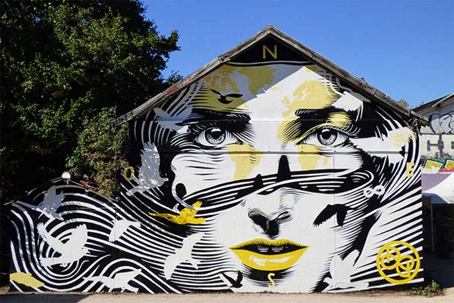 Street Art: Dourone duorone_02