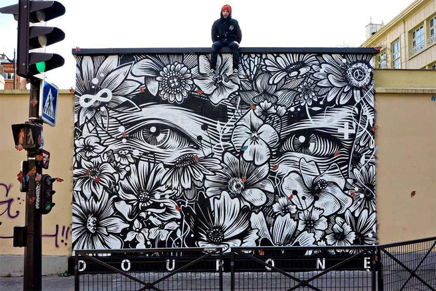 Street Art: Dourone duorone_09