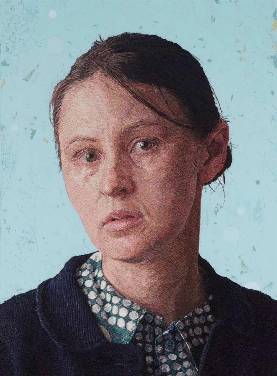 Ungemein detailliert gestickte Portraits embroided-portraits-zavaglia_01