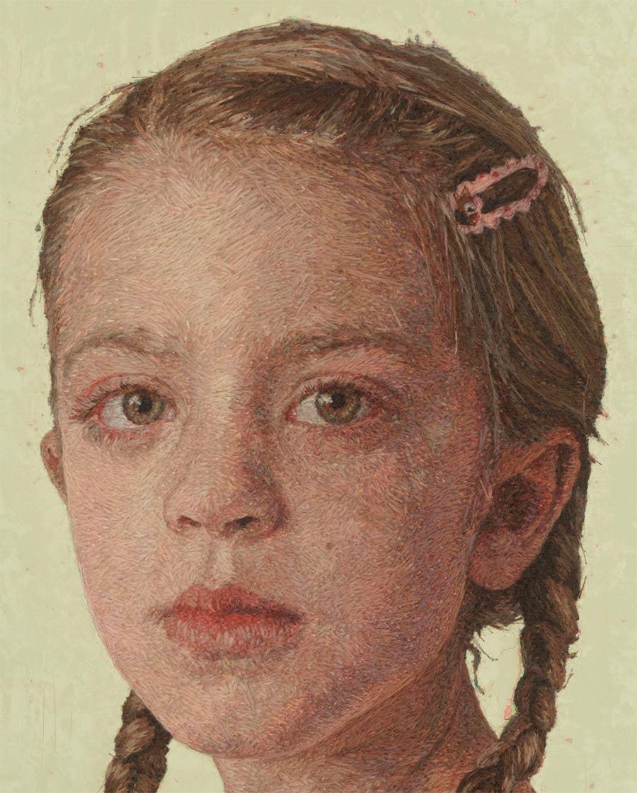 Ungemein detailliert gestickte Portraits embroided-portraits-zavaglia_07