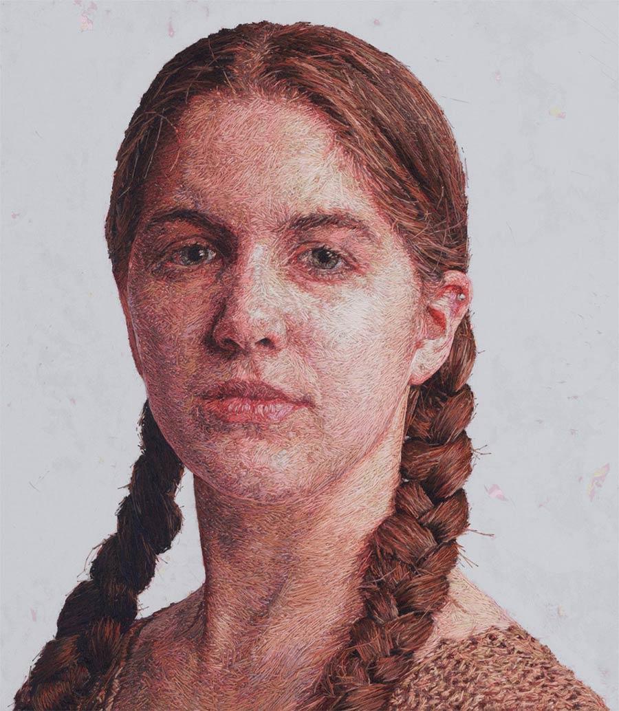 Ungemein detailliert gestickte Portraits embroided-portraits-zavaglia_09