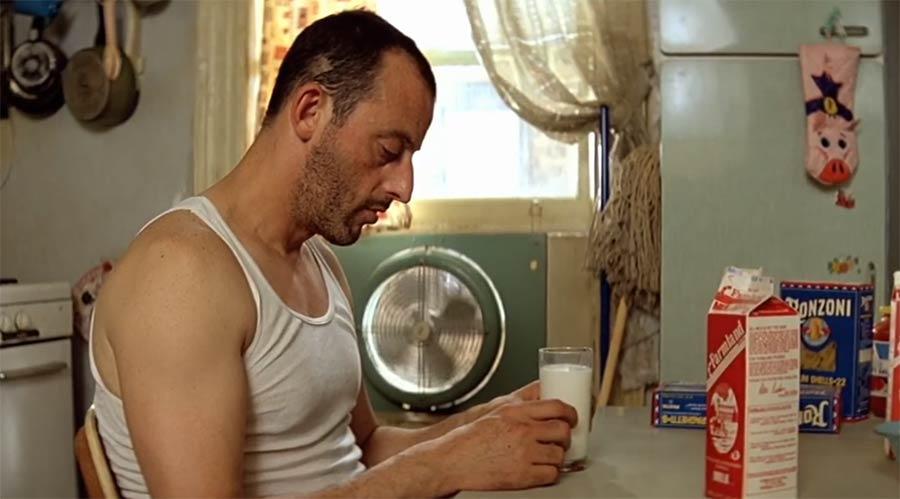 Wieso trinken so viele Filmfiguren Milch? milk-in-movies