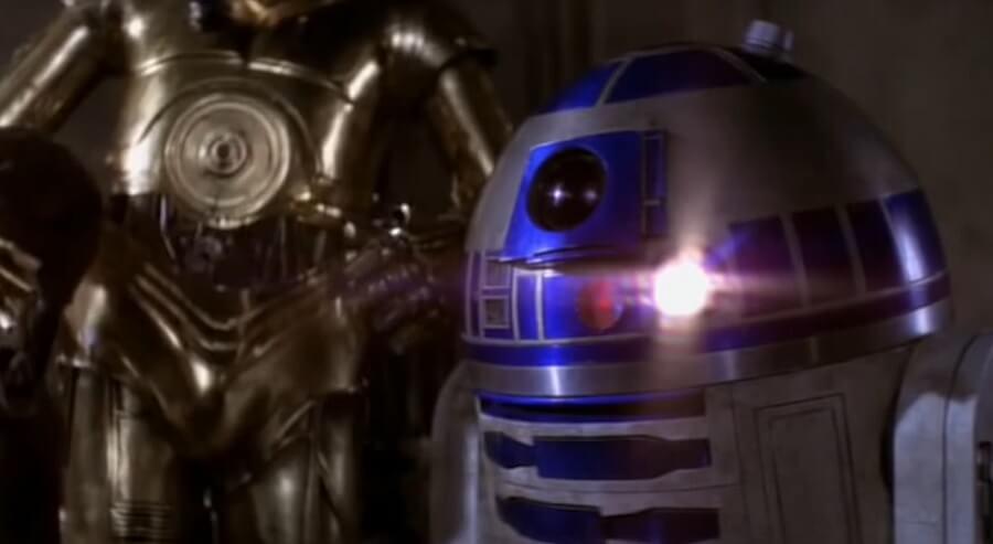Erklärt diese Fan-Theory alle Schwächen der Star Wars-Saga?!