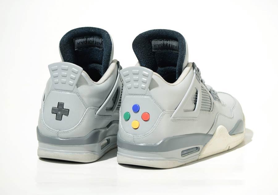 Super Nintendo Sneaker super-nintendo-sneaker_02