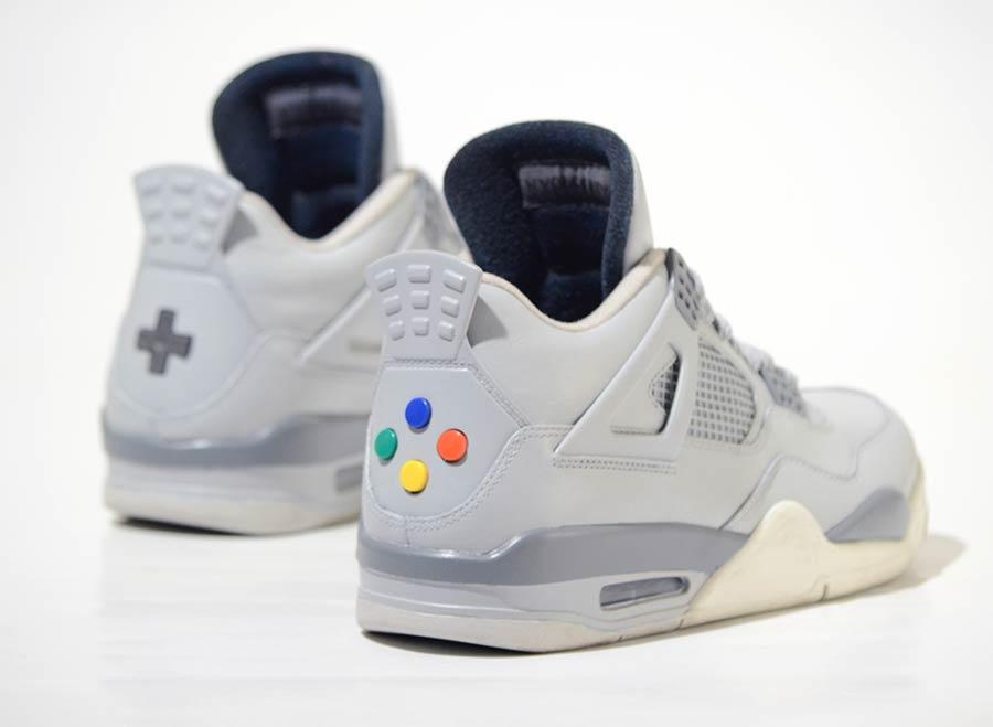 Super Nintendo Sneaker super-nintendo-sneaker_03