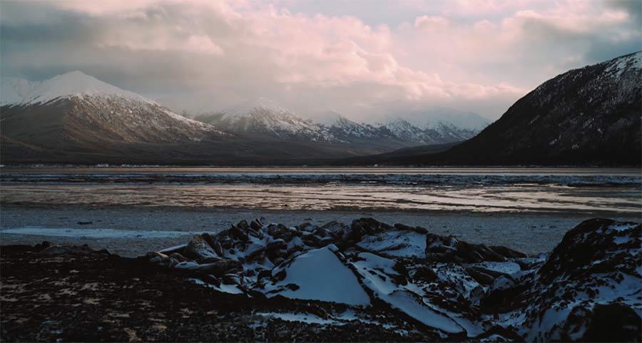 Eine Woche in Alaska