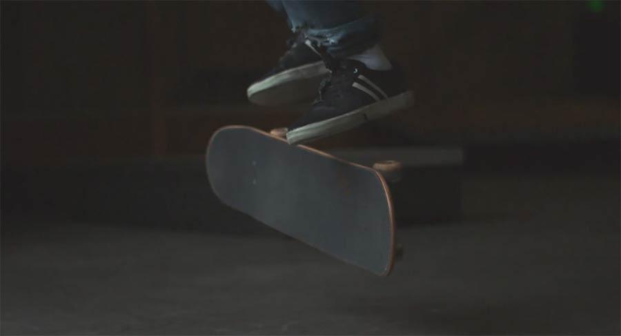 Pro Skateboarder Tim Byrne - Something Else tim-byrne-something-else