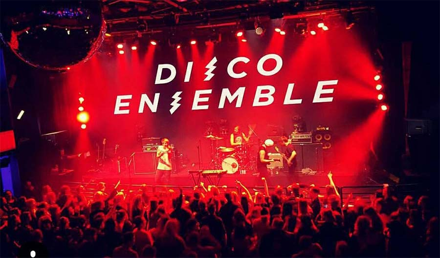 Gewinnt 5x2 Tickets für die Tour von Disco Ensemble Disco-Ensemble-Afterlife-Tour-2017_01