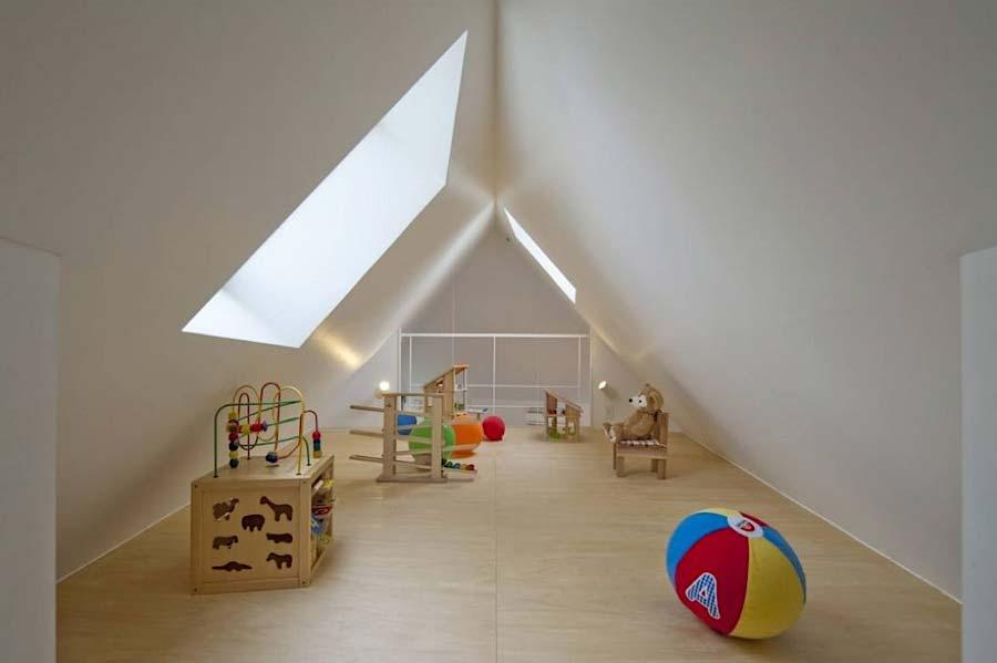 Das schmale Horinouchi-Haus Horinouchi-House_07