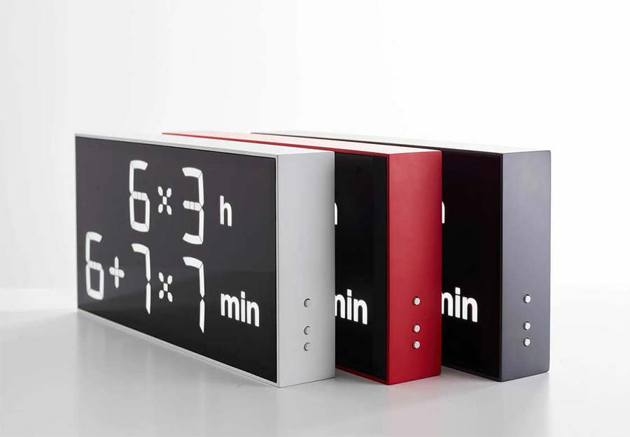 Diese Uhr lässt euch rechnen, wie spät es ist albert-clock_04
