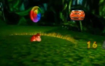 Nach 17 Jahren wurde eine neue Münze in Donkey Kong 64 entdeckt