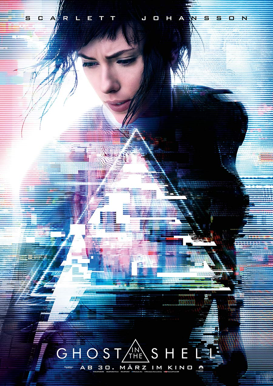 Ghost In The Shell: Trailer #2 ghost-in-the-shell_poster_01