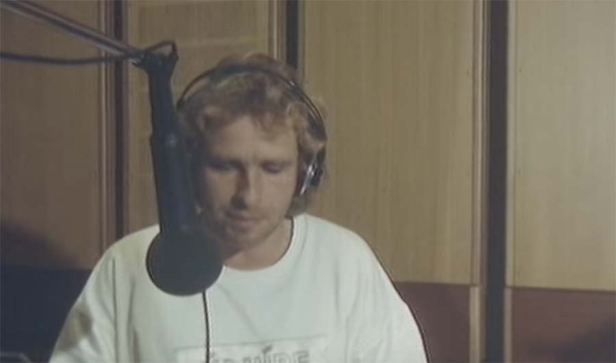 Die letzte Radioshow von Gottschalk und Jauch