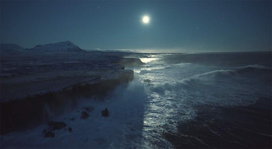 Iceland under Full Moon iceland-under-full-moon