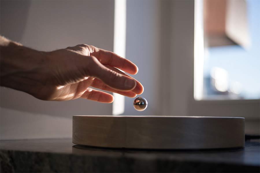 Magnetische Wanduhr magnetic-clock_03
