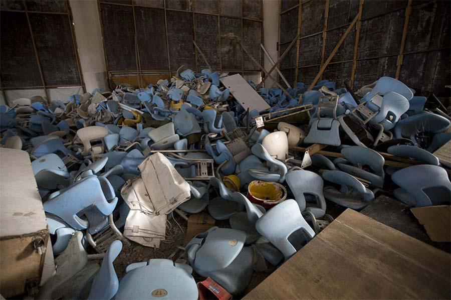 So heruntergekommen sind die Olympia-Stätten aus Rio bereits rio-olympia-venues_02