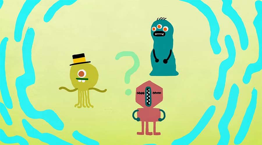 Könnt ihr das angeblich schwerste Logikrätsel der Welt lösen? the-three-gods-riddle