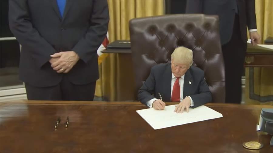 Tiny Trump tiny-trump